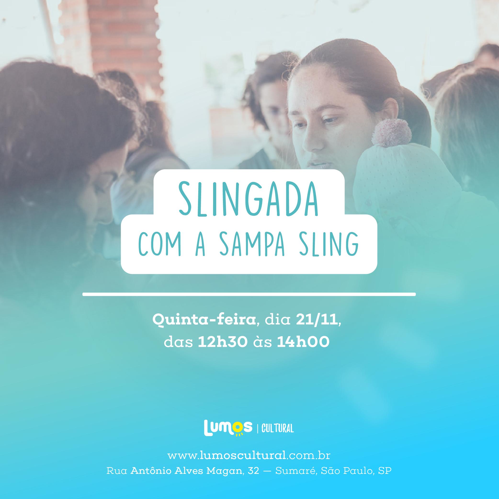 Slingada (gratuito)